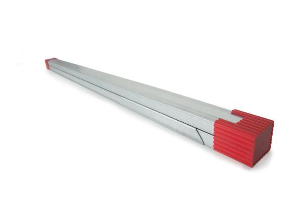 Antriebsschiene 1,2 mm zweiteilig