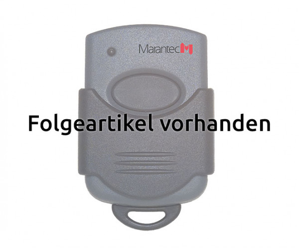 Digital 321 Handsender (Folgeartikel vorhanden)