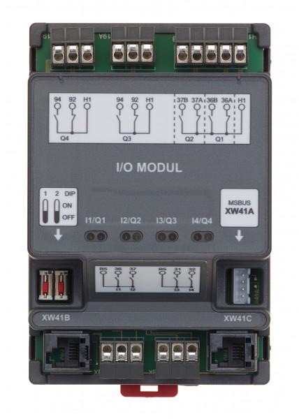 EM 172 I/O-Modul MSBUS
