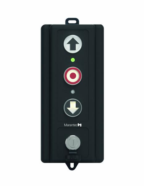 Drucktaster CS-I 15 MAR inkl. 7m Kabel