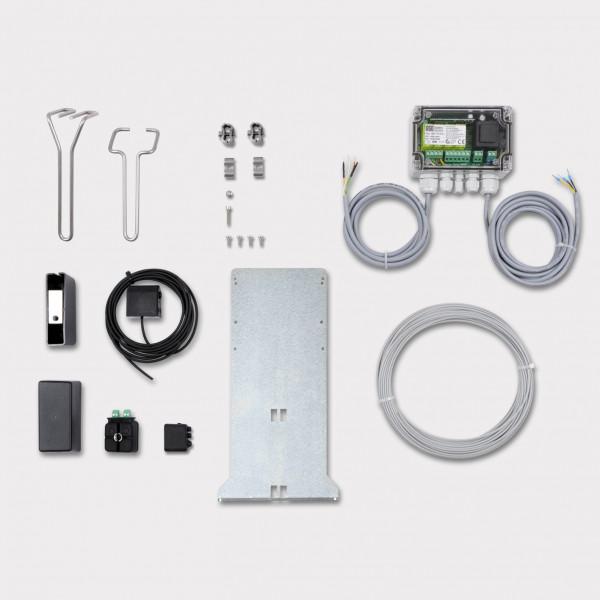 Induktives Signal-Übertragungssystem für Schiebetore Special 750/751