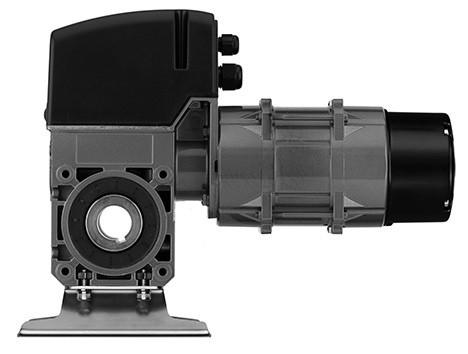 """Antriebspaket """"Totmann"""" MDF05-14-12 KU - 140 Nm, 12 upm mit Steuerung"""