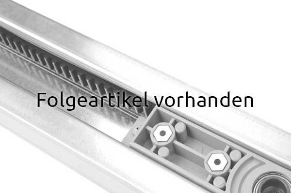 Antriebsschiene 1,2 mm einteilig (Folgeartikel vorhanden)