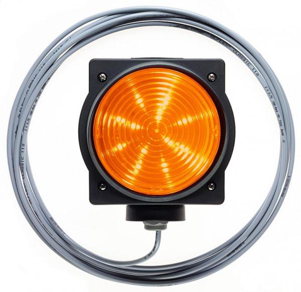 Ampel LED 24 V gelb