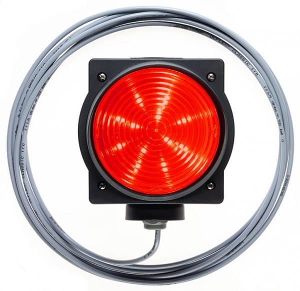 Ampel LED 24 V rot