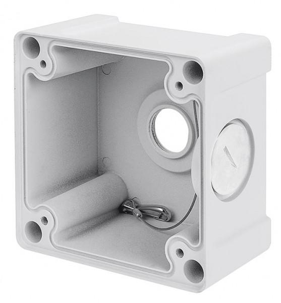 Anschlussbox für LPR-Kamera