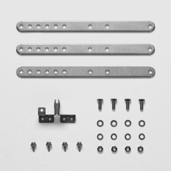 Special 106 Anschlusselement für Seiten-Sektionaltore