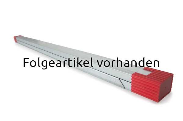 Antriebsschiene 1,2 mm zweiteilig (Folgeartikel vorhanden)