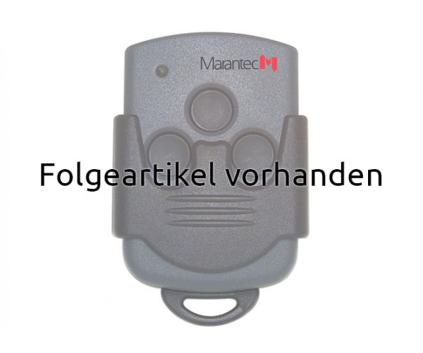 Digital 313 Handsender (Folgeartikel vorhanden)