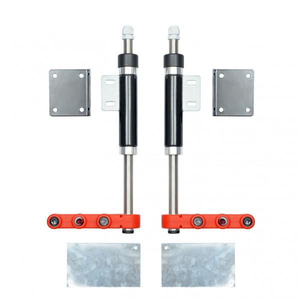 Protect-Opto 602 Voreilende Schließkantensicherung