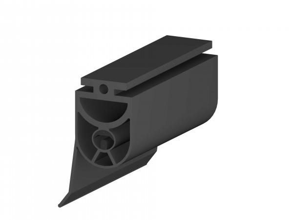 A-Profil 25.30 TTLa Kontaktleistenprofil (1Stk = 1Ring = 25m)