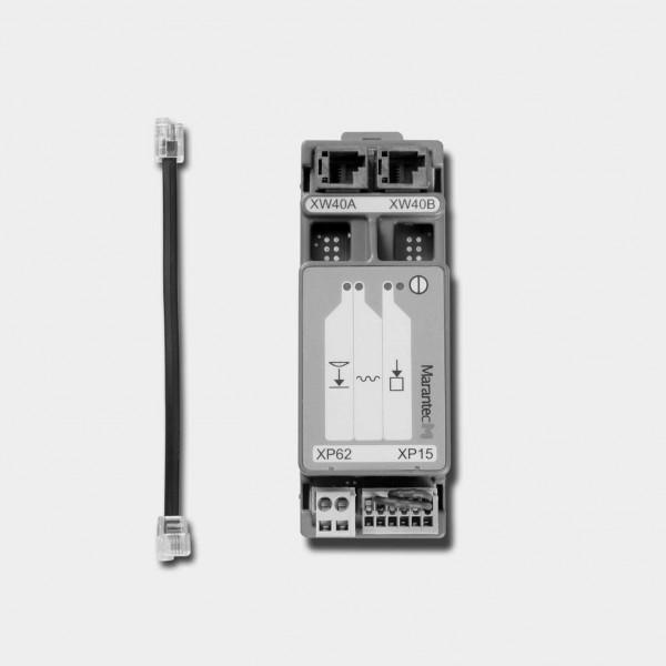 EM 183 Erweiterungsmodul Opto 300 - AUF