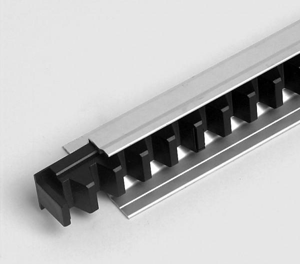 Special 441 (Modul 4) Kunststoff-Zahnstangensegment