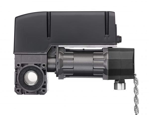 Antriebspaket STA 1-10-30 KE (FU-I) - 100 Nm, 30 upm mit Steuerung, Frequenzumrichter