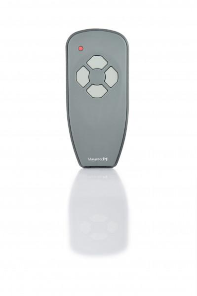 Marantec Digital 384 Handsender - Frontansicht