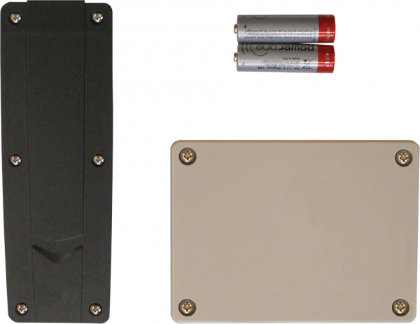 Funkübertragung für Sicherheitskontaktleisten 868 MHz