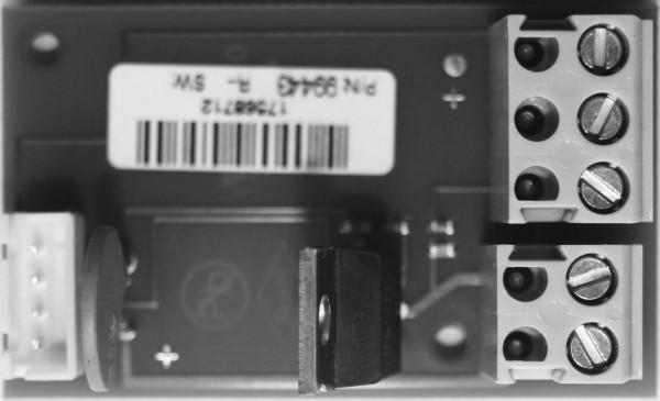 EP 161 Erweiterungsplatine LED-Signalleuchte 24 V DC