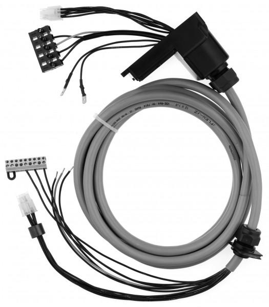 Kabelsatz MDF 7.000mm