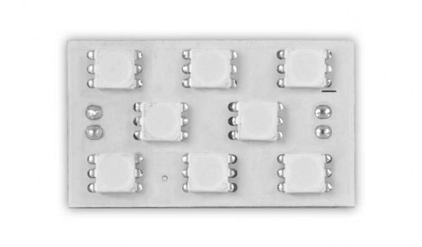 EL 200 8-LED-Modul für Comfort 200er-Serie