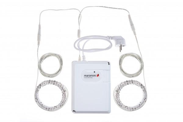 Light 200 LED-Beleuchtungssystem, Bewegungs-und Tageslichtsensor