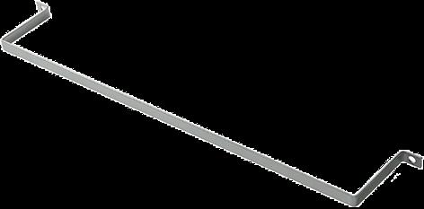 KITFIXBATT Befestigungsset für Backup KBP