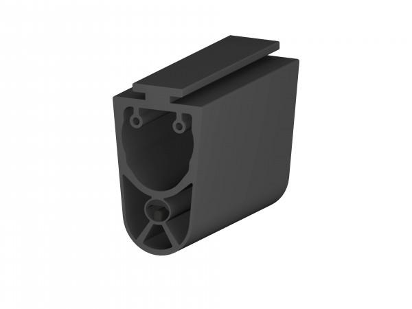 A-Profil 35.55 TsT Kontaktleistenprofil 30m