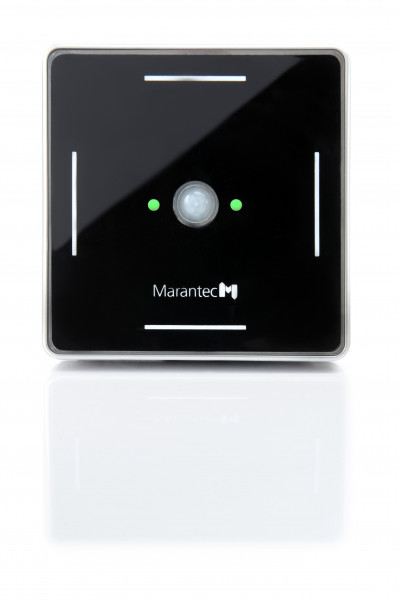 Marantec Digital 645 Funk-Innendrucktaster - grüne LED