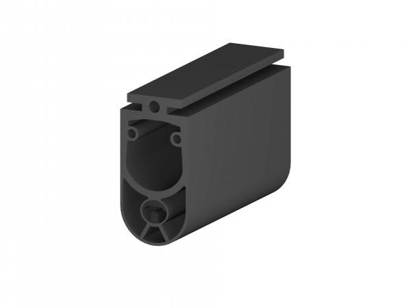 A-Profil 25.45 TT Kontaktleistenprofil 30m
